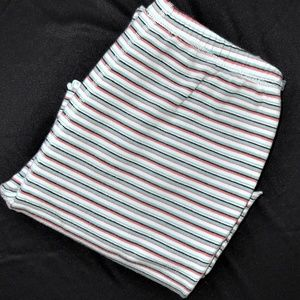 Hanna Andersson Bottoms - Hanna Andersson Lounge Pants Girls 12